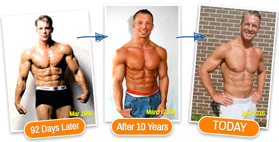 4 Cycle Fat Loss Solution